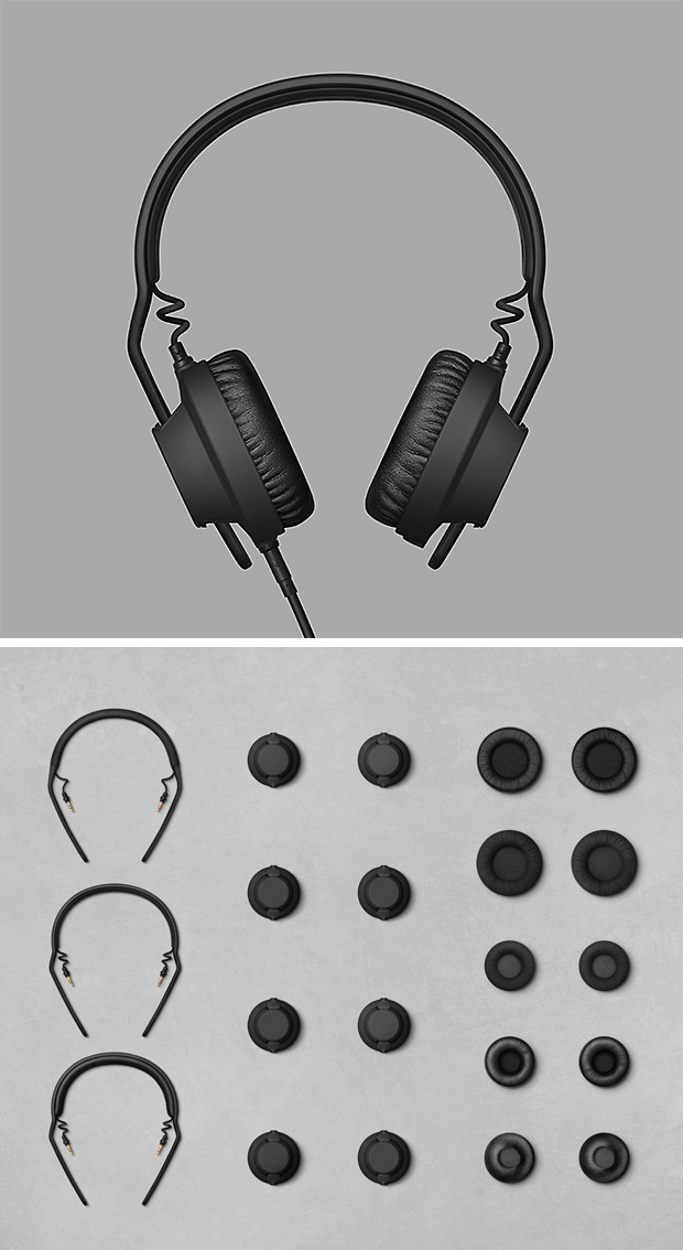 AIAIAI TMA-2 Modular Headphone at werd.com