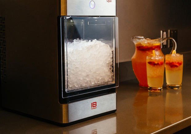 Opal Nugget Ice Maker Werd Com
