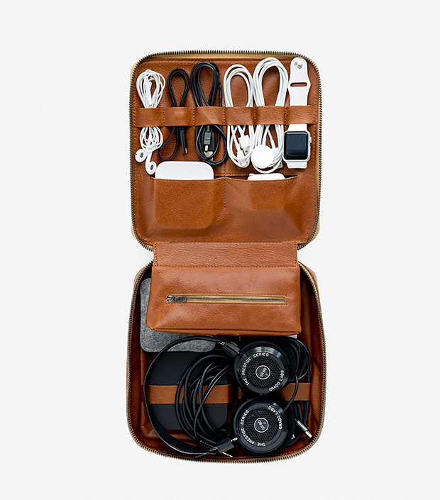 Tech Dopp Kit at werd.com