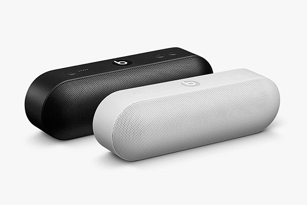 Beats Pill+ at werd.com