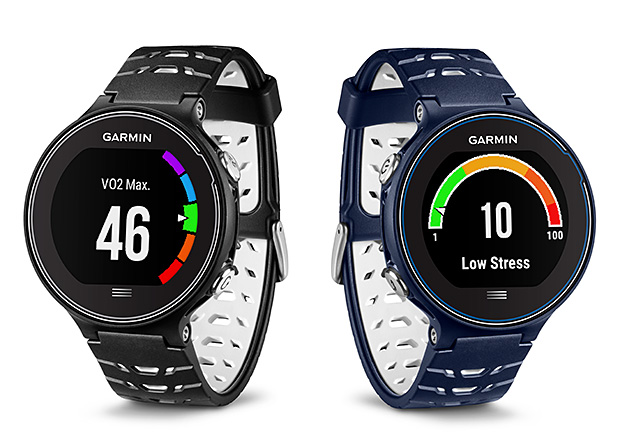 Garmin Forerunner 630 at werd.com