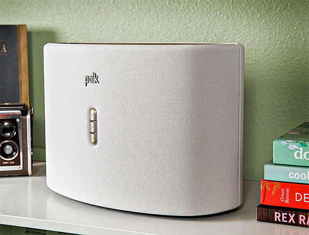 Polk Omni S6 Wireless Speaker at werd.com