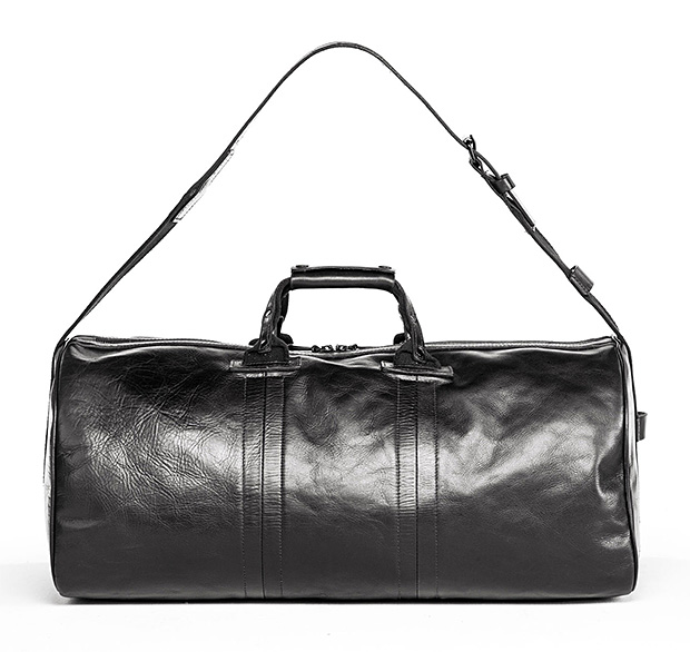 Stephen Kenn Weekender at werd.com