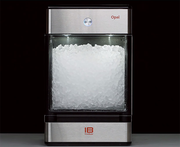 Opal Nugget Ice Machine at werd.com