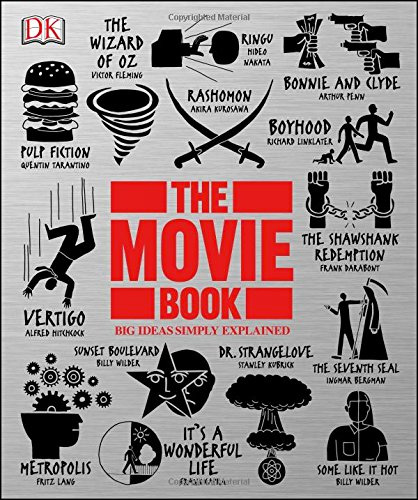 The Movie Book at werd.com