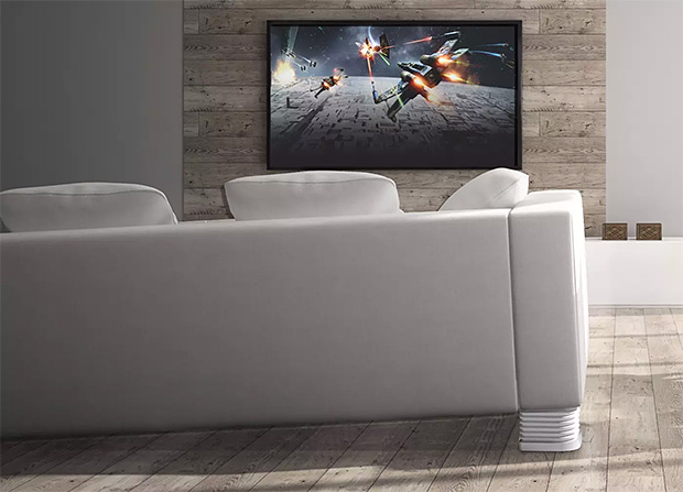 Immersit Sofa Motion Device