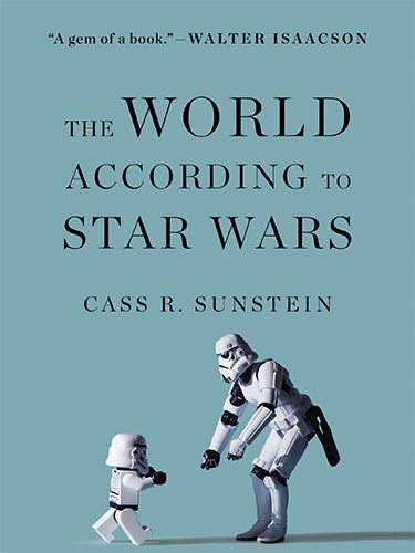 The World According to Star Wars at werd.com