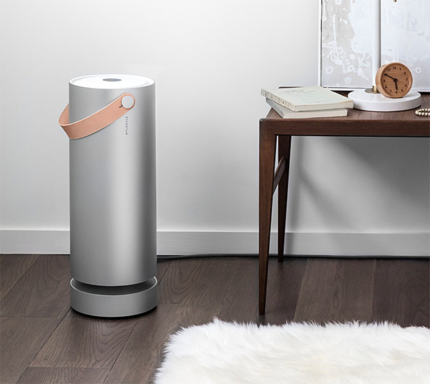 Molekule Air Purifier at werd.com
