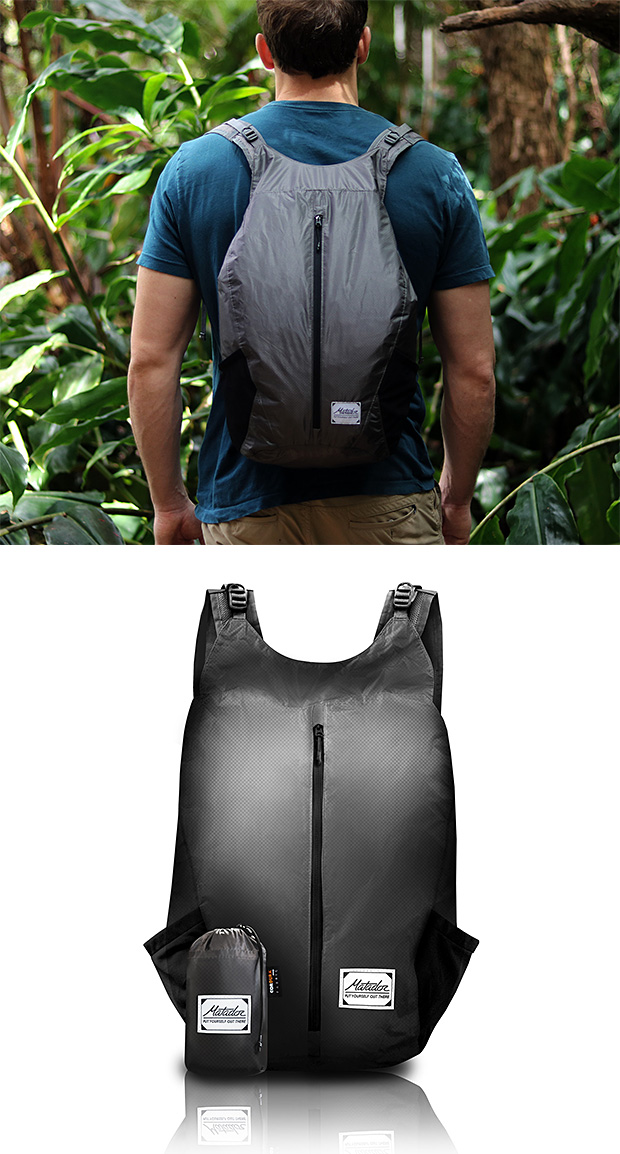Matador Freerain24 Backpack at werd.com