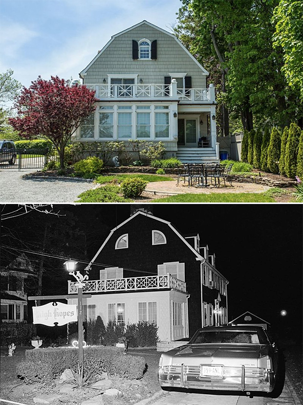 The Amityville Horror House Is On the Market at werd.com