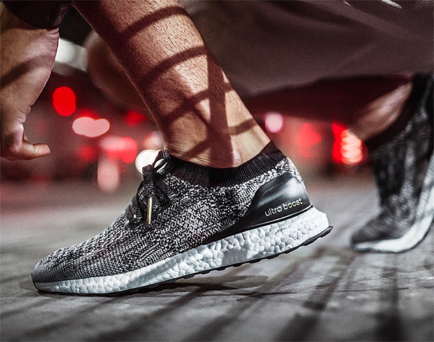 adidas Ultra Boost Uncaged at werd.com