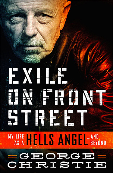 Exile on Front Street: My Life as a Hells Angel . . . and Beyond at werd.com