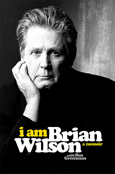 I Am Brian Wilson: A Memoir at werd.com