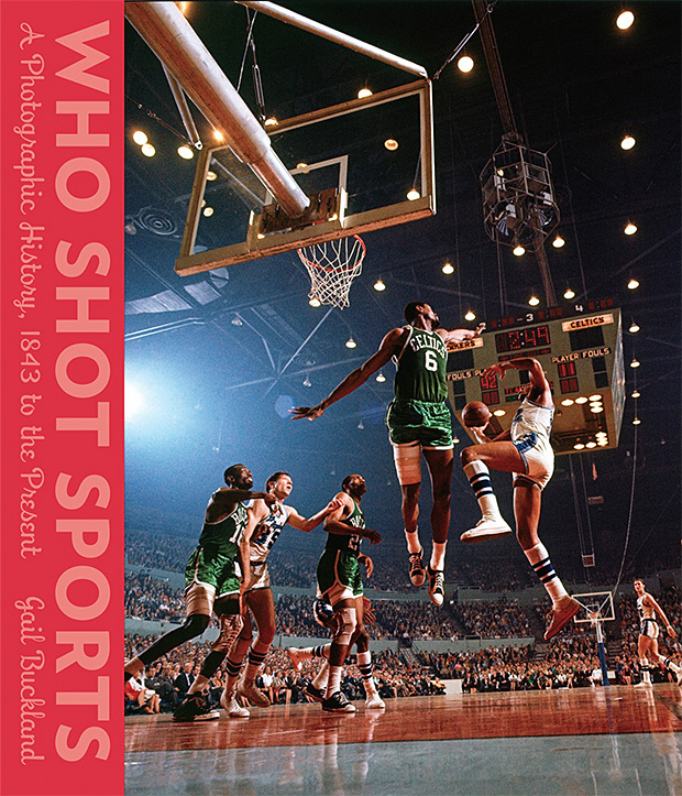 Who Shot Sports: A Photographic History, 1843 to the Present at werd.com