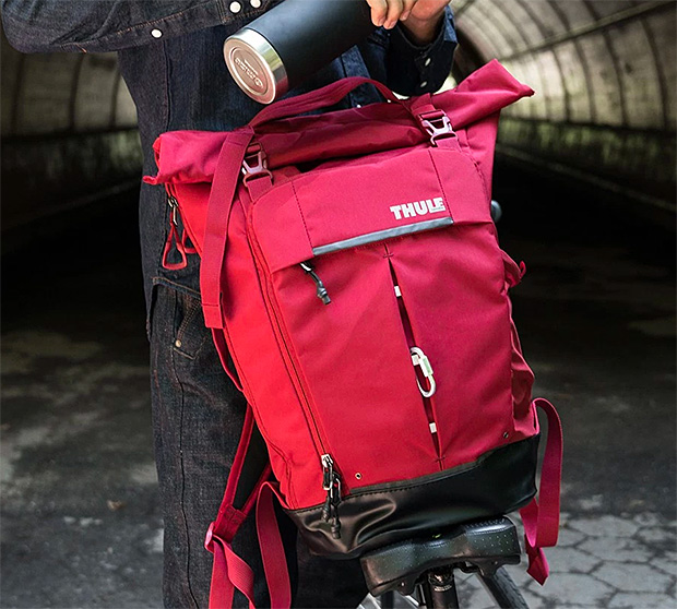 Thule Paramount Backpack at werd.com