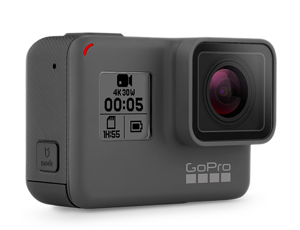 GoPro Hero5 at werd.com