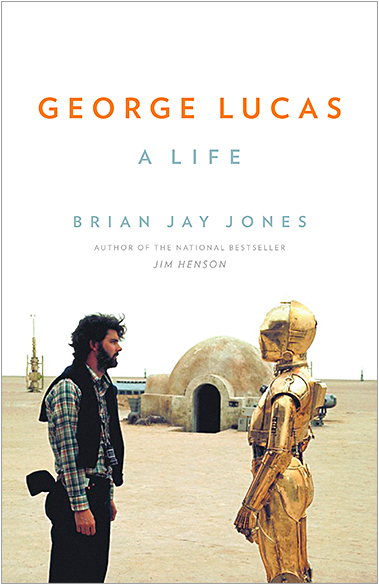 George Lucas: A Life at werd.com