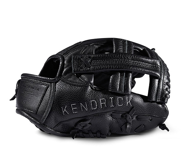 Killspencer Baseball Glove at werd.com
