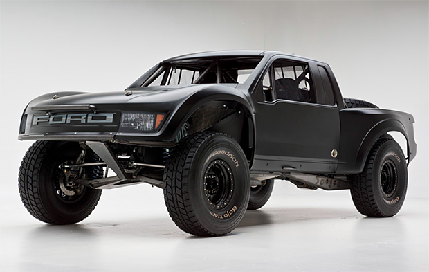Jimco Spec Trophy Truck at werd.com