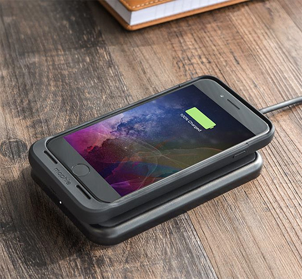Mophie Juice Pack Air for iPhone 7 & 7 Plus at werd.com