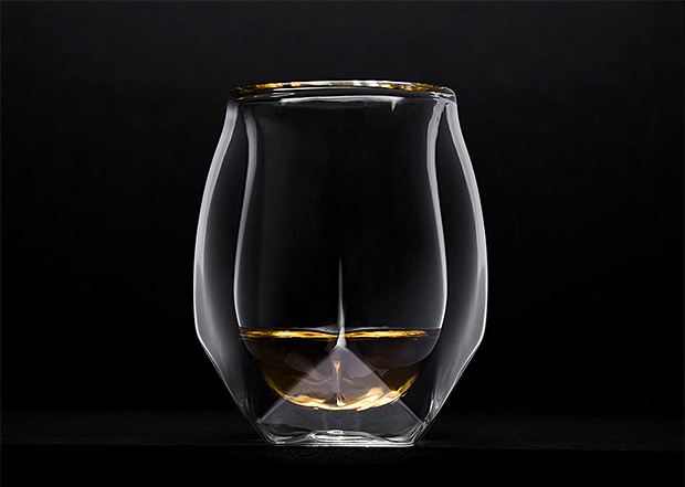 Norlan Whisky Glass at werd.com