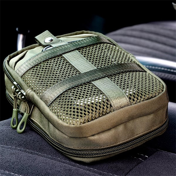 Connect EDC Bag at werd.com