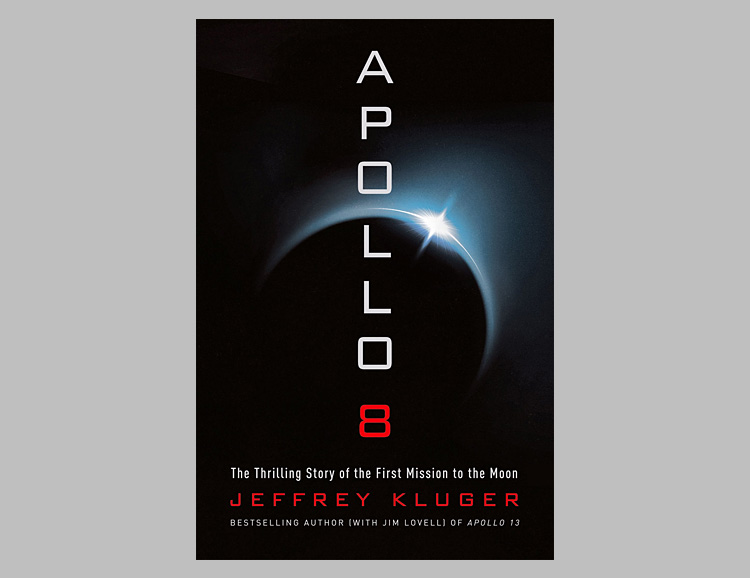 Apollo 8: The Thrilling Story of the First Mission to the Moon at werd.com
