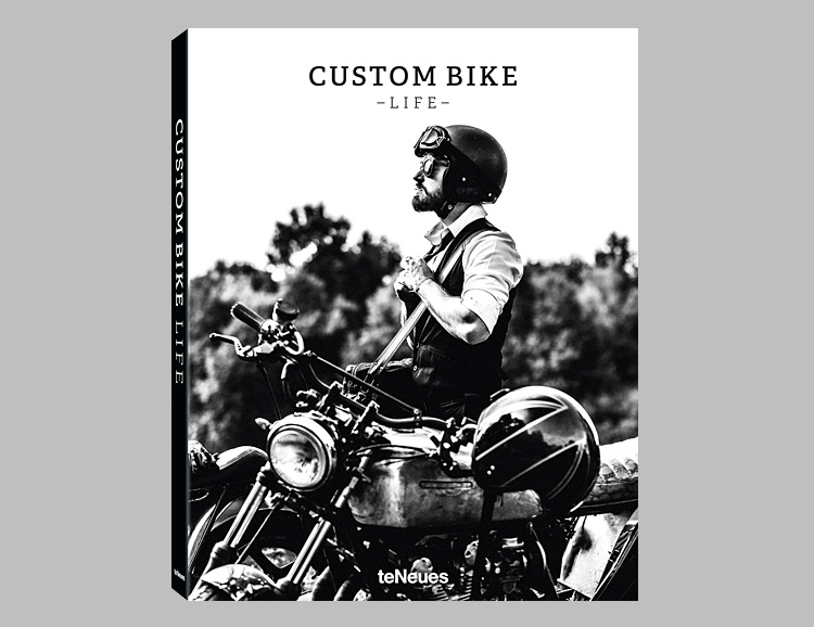 A Visual History Book for Every Kind of Bike Fan at werd.com