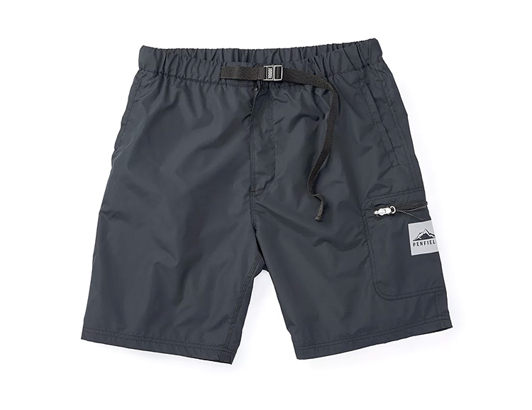 Penfield Pac Shorts: Ready For Summer Stuff at werd.com