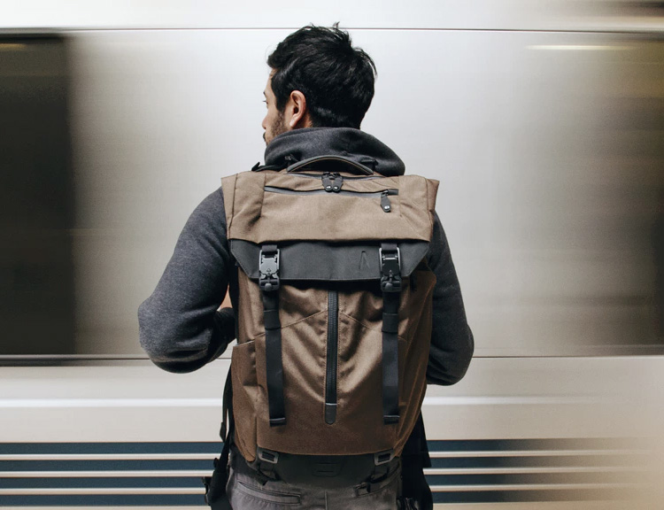 The Prima Pack Modular System Can Really Adapt at werd.com