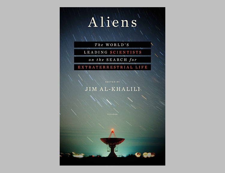 Aliens: The World's Leading Scientists on the Search for Extraterrestrial Life at werd.com