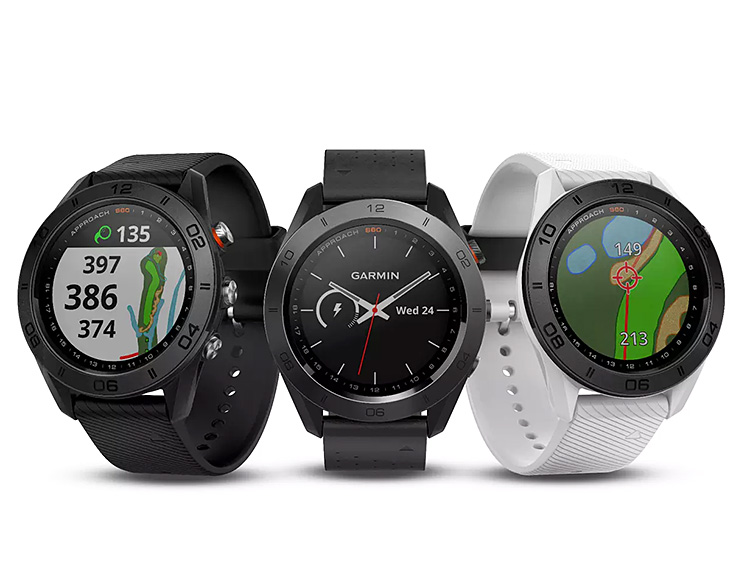 Garmin Vivoactive Test: This Sport Watch Would Be Like A Smartwatch