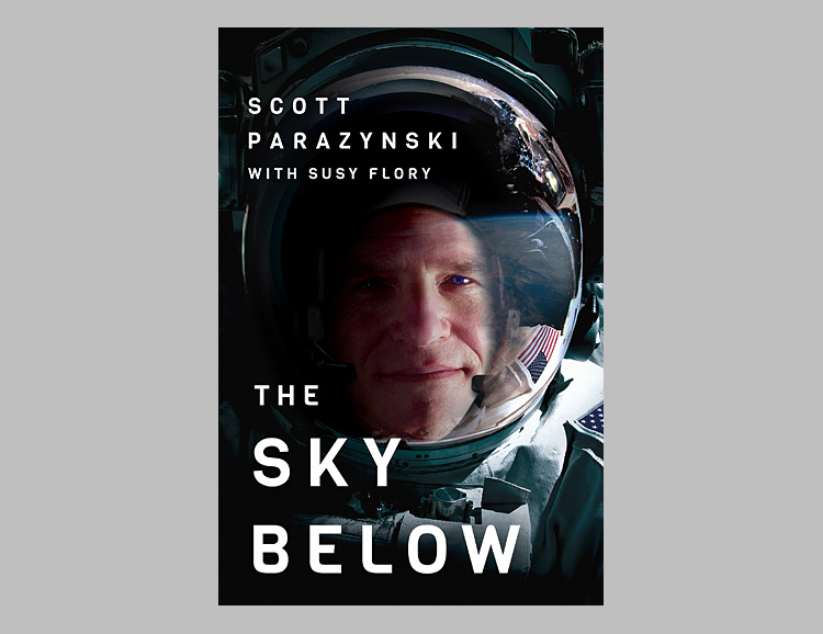 The Sky Below: A True Story of Summits, Space, and Speed at werd.com