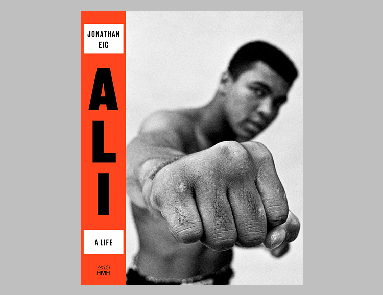 Ali: A Life is the Complete & Unauthorized Biography at werd.com