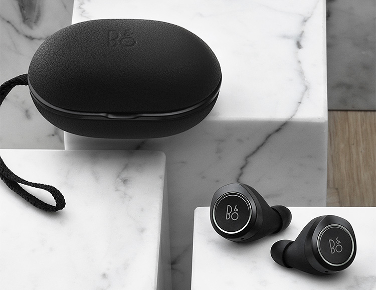 Bang & Olufsen Introduces Beoplay E8 Wireless Earbuds at werd.com