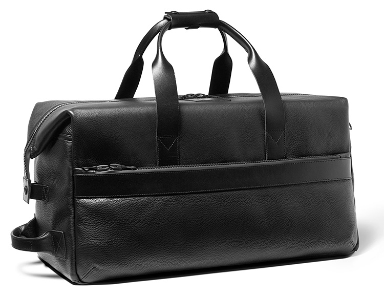 Killspencer's Updated Utility Weekender is a Dope Duffle at werd.com