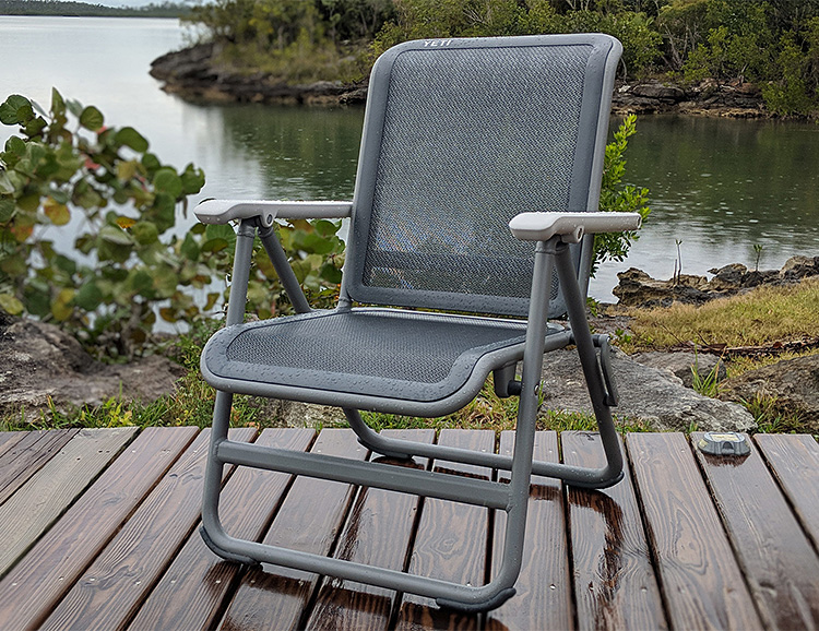 Yeti's Hondo Base Camp Chair is Here at werd.com