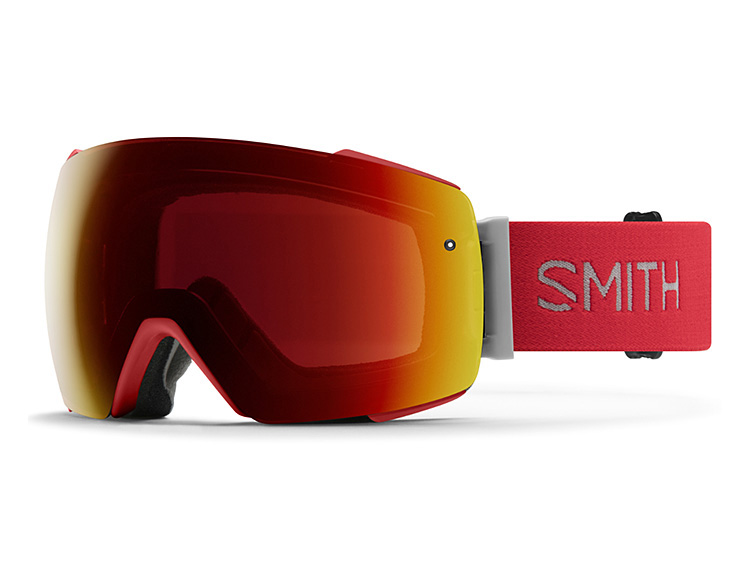 Smith Introduces Magnetic Quick-Change Lens in its I/O Mag Goggle at werd.com