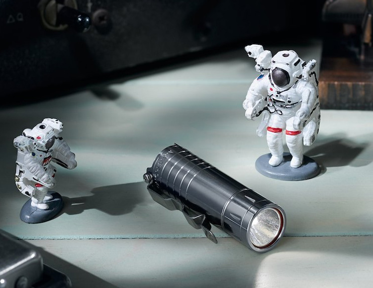 Upgrade To A High Performance EDC Flashlight at werd.com