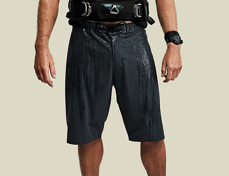 Vollebak's Ocean Shorts Are Built For All Your Adventures At Sea at werd.com