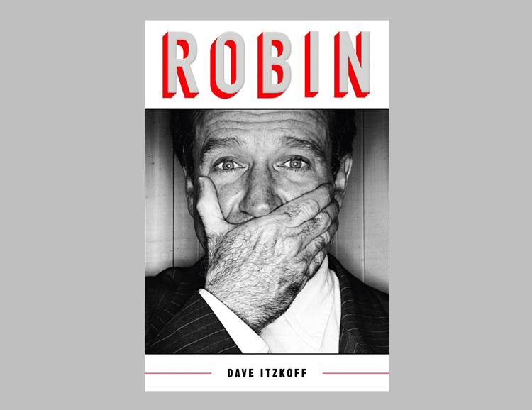 Coming Soon: The Definitive Biography of Robin Williams at werd.com