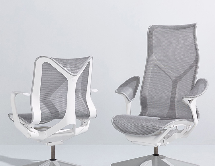 Herman Miller Introduces Cosm Task Chair at werd.com