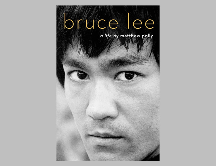<i>Bruce Lee: A Life</i> is the Definitive Biography at werd.com