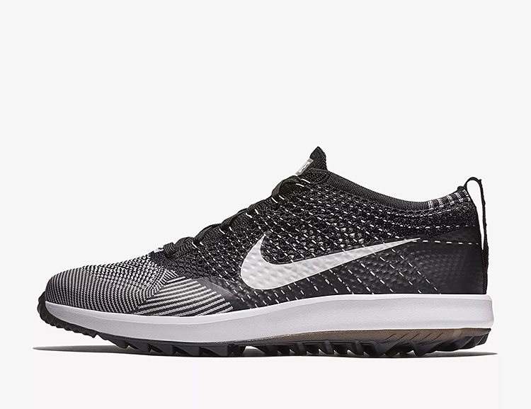 Nike Drives One Long with the Flyknit Racer G at werd.com