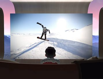 Oculus TV Brings Flatscreen Content To Your VR Headset