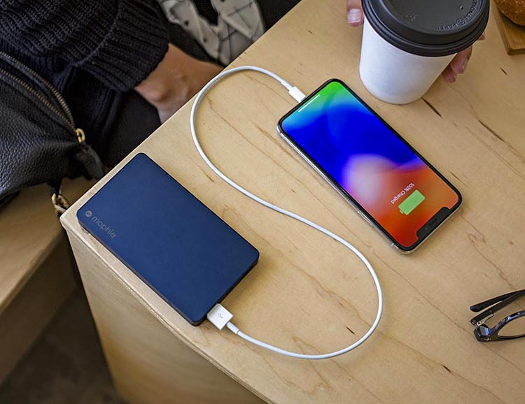 Mophie Introduces Apple-Specific Powerstation Chargers at werd.com