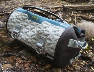 OtterBox Yampa Dry Waterproof Duffles are Built for Action on the Open Water