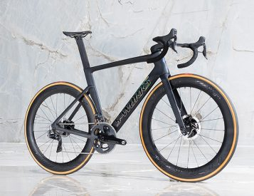 Specialized Unveils Re-Designed S-Works Venge