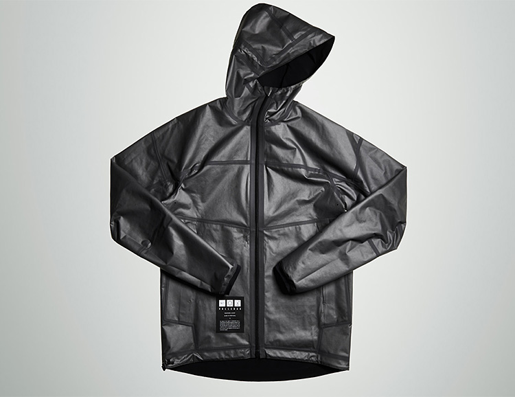 This Jacket from Vollebak is Made of a Material that Won a Nobel Prize at werd.com