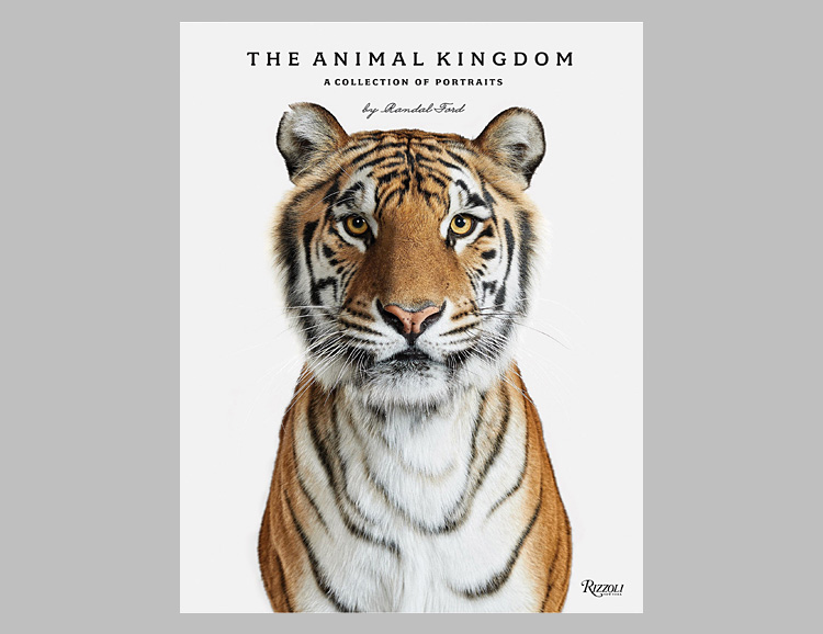 Animal Kingdom : A Collection of Portraits at werd.com